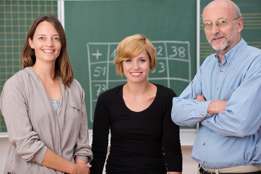 הרצאות לסגל המורים