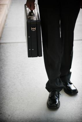קוד לבוש לגברים, הקפדה על אורך המכנסיים