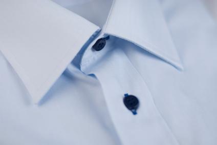 גווני חולצות בהירות, קוד לבוש עסקי.