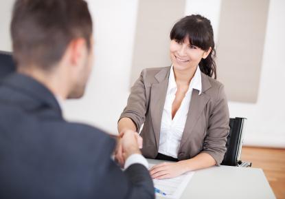 התאמת הלבוש בראיון עבודה, בחירת בגד נכון לראיון עבודה.