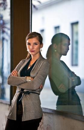 תדמית של בעלת עסק עצמאי, הקפדה על לבוש לנשות עסקים.,לבוש עסקי