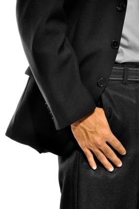 קוד לבוש לגברים, חפתי הז'קט