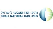 נתיבי הגז הטבעי לישראל