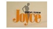 Joyce - אופנה ועיצוב